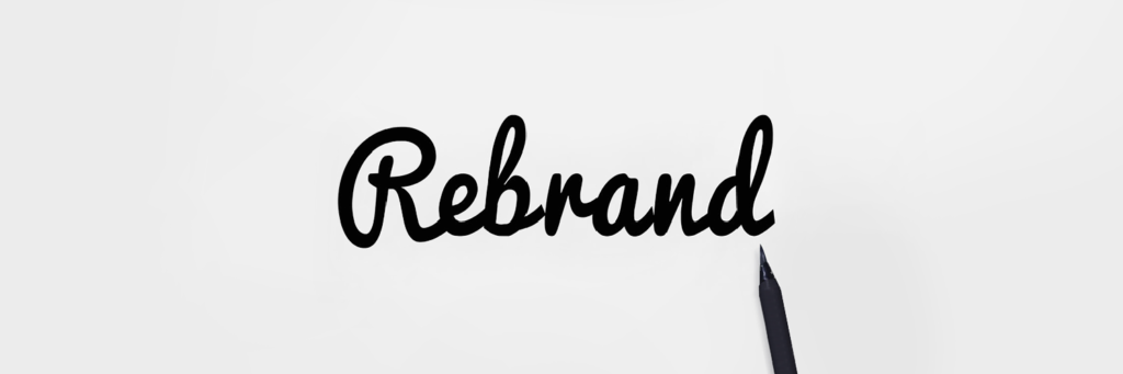 Rebrand Post Banner
