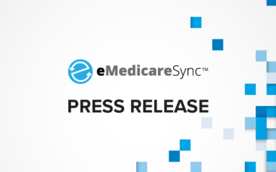eMedicareSync - Press Release Banner
