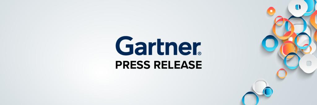 Gartner-2020 Press Release