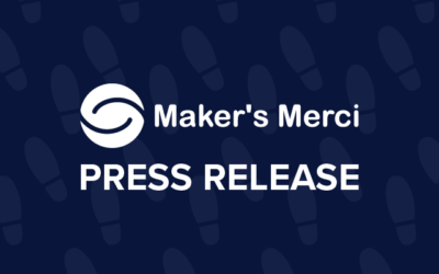 Makers Merci - Press Release Banner
