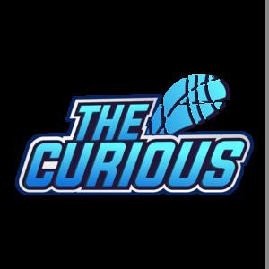 The Curious - Team Logo