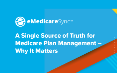 eMedicareSync - Blog Banner