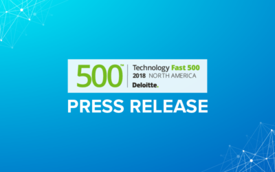 Deloitee 500 - Press Release Banner