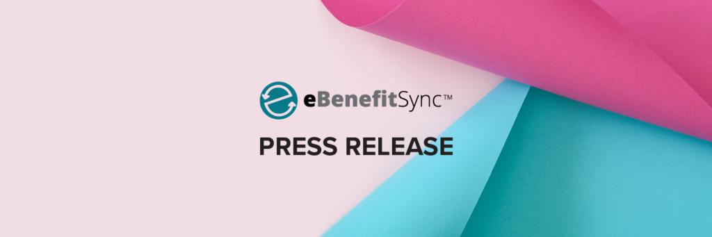 eBS IDC - Press Release Banner