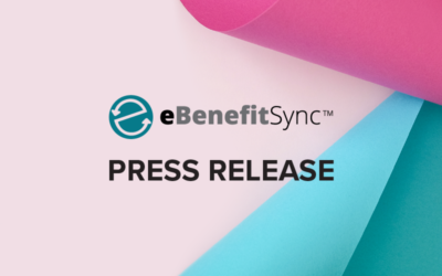 eBS IDC - Press Release Banner