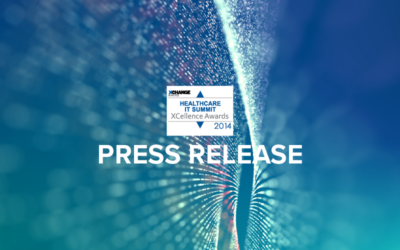 IT Summit 2014 - Press Release Banner